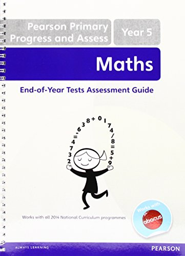 pearson-primary-progress-and-assess-maths-end-of-year-tests-y5-teachers-guide-progress-assess-maths-