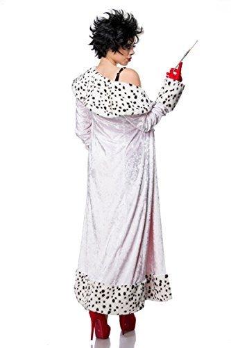 - Cruella De Vil Outfit