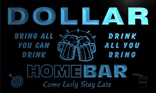q11860-b-dollar-family-name-home-bar-beer-mug-cheers-neon-light-sign