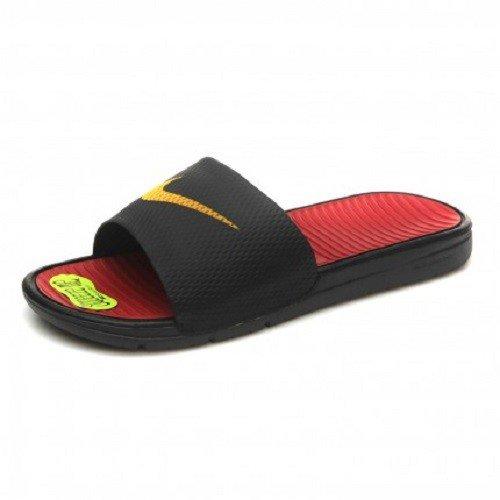 Nike Benassi Solarsoft 076, Größe 49,5