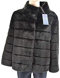 de49816c37 Amazon.it: ARMANI JEANS - Giacche e cappotti / Donna: Abbigliamento