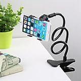 #10: DELHITRADERSS Universal Long Mobile Phone Holder Stand For Bed Desk Table Car mobile holder