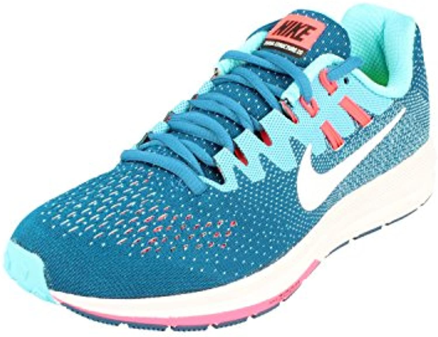 Nike Wmns Air Zoom Structure Structure Structure 20 – 7 | Costi medi  22a1fe