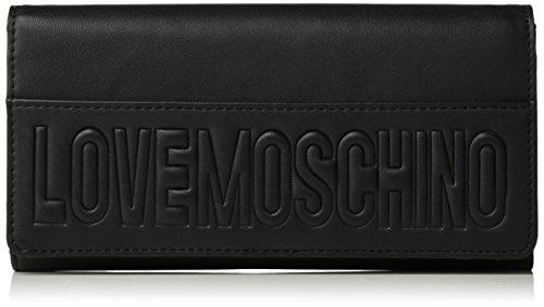 Love Moschino Moschino - Portafogli Donna, Schwarz...