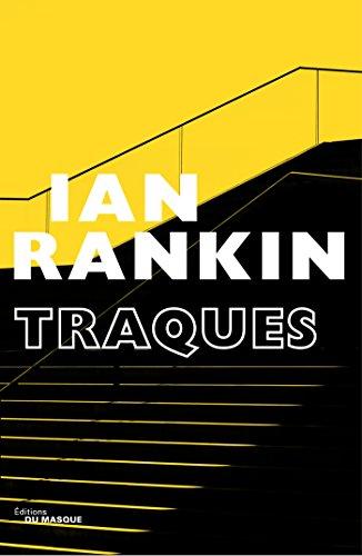 Traques par Ian Rankin
