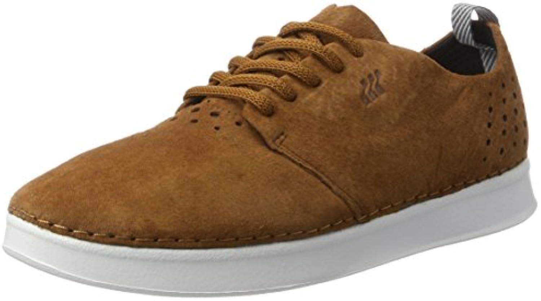 Boxfresh Herren Carle UH Pgsde Fox Sneaker