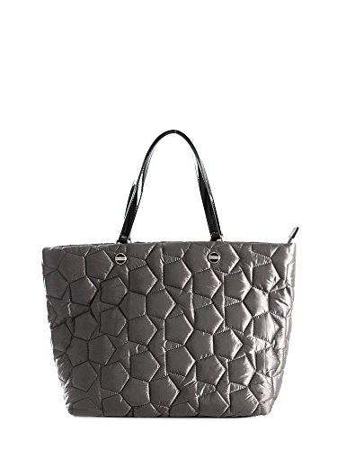 Byblos blu 675630 Shopper Accessori Grigio