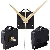 Easy Provider® Ersatz 22mm Uhrwerk Zubehör/Ersatzteile Zeiger Quarz Uhr