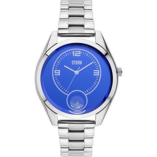 Para hombre Storm Orba reloj orba-lazer-blue