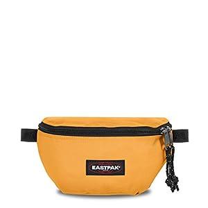 Eastpak Springer Bolso Bandolera, 23 cm, 2 Liters, Amarillo (Cab Yellow)