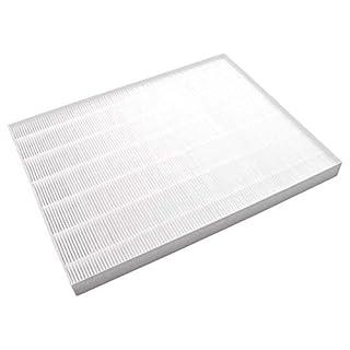 vhbw Ersatzfilter Luftfilter HEPA Filter für Fellowes AeraMax 290, 300, DX95 Luftbefeuchter, Luftreiniger