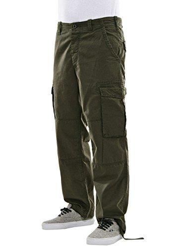 Reell Cargo pantalon Vert