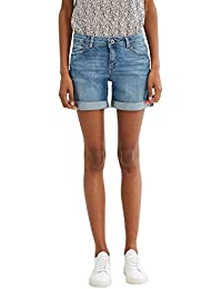 edc by ESPRIT Damen Short 027cc1c002