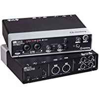 Steinberg UR242 USB Audio Interface with iPad Support