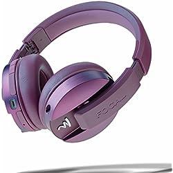 Focal Casque Audio sans Fil Violet