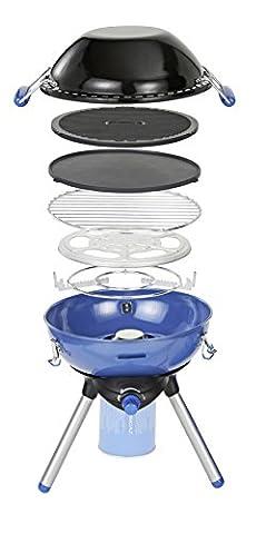 Barbecue Gaz Campingaz - Campingaz 8830685 Grille avec Couvercle Mixte Adulte,