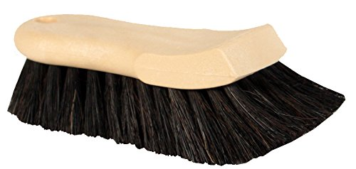 "Nanoskin (85-590) 6"" Horsehair Brush"