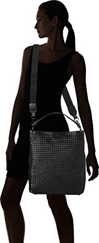 a spalla Kiki Borse Black Gabriele Donna Bag Strehle Nero Iq7wcXH1pa
