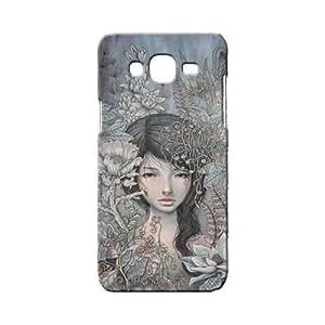 G-STAR Designer Printed Back case cover for Samsung Galaxy J1 ACE - G0961