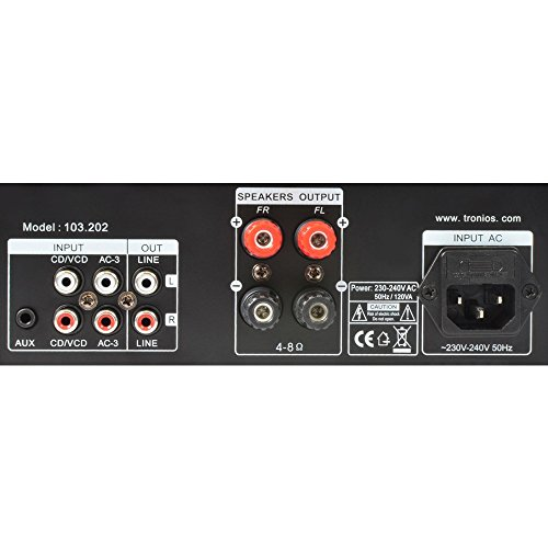 Skytronic 103.202 Audio Amplifier