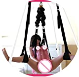 Goods-Store J410 Sex Bungee Seil Schaukelstuhl für Erwachsene, Sexspielzeug, Möbel speziell für Russland nur Schaukel, ohne stehende Hängematte