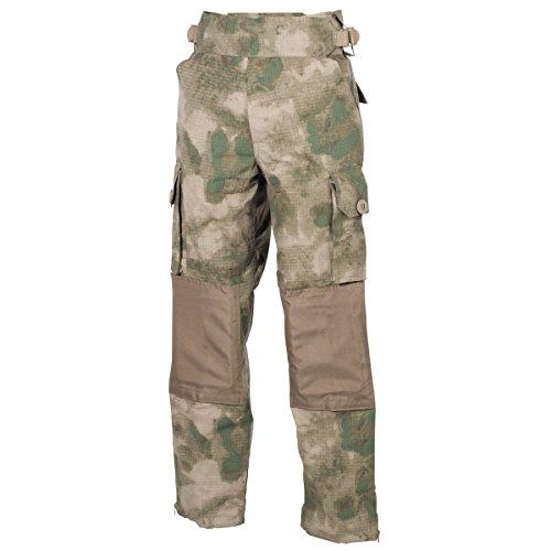 MFH - Pantalon - Cargo - Homme HDT-camo FG