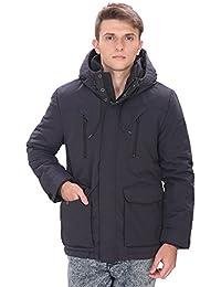 MansiCollections Parka Jacket for Men's
