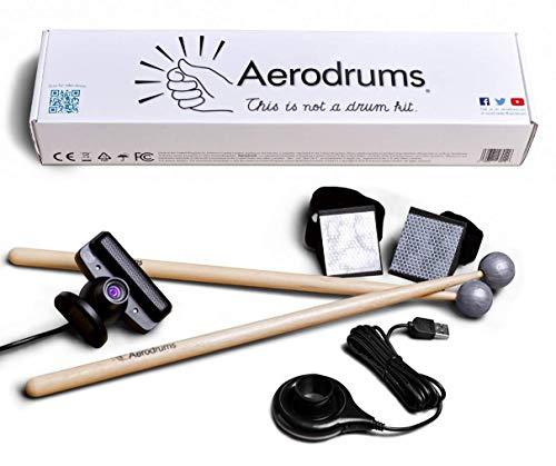 Aerodrums Digital Air Drums, Ele...