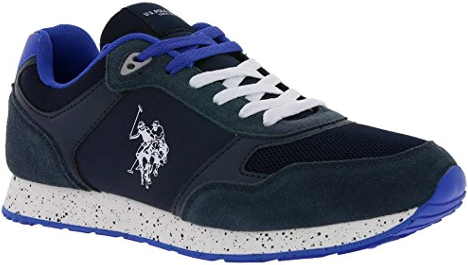 U.S. Polo Assn. FLASH4060S8/LT1 Sneakers Herren