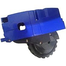 Baoblaze 1 pc Módulo de Rueda Izquierda Adecuado para Irobot Roomba Serie 500 Durable