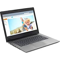 "Lenovo Ideapad 330-15IKBR - Ordenador Portátil 15.6"" HD (Intel Core i5-8250U, 4GB de RAM, 128GB de SSD, Intel UHD Graphics, Windows10) Gris. Teclado QWERTY español"