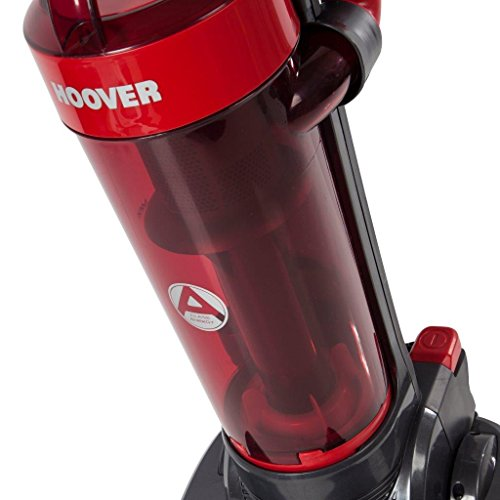 419tbZ9SVsL. SS500  - Hoover Whirlwind Bagless Upright Vacuum Cleaner, WR71 WR01001 - 39100460, Lightweight, Above Floor Cleaning, Tools…