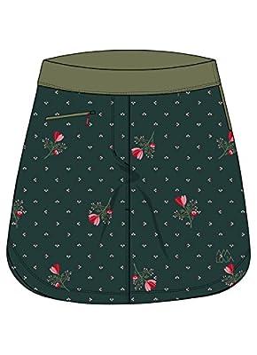 Maloja pischam. Technische Shorts, Damen von Maloja auf Outdoor Shop