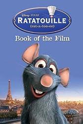 Disney Ratatouille (Disney Book of the Film)