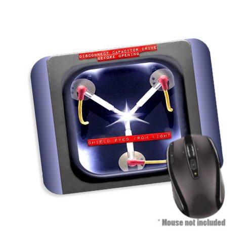 Preisvergleich Produktbild Flux-Kompensator Design Mauspad