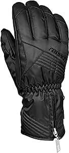 Reusch Vance GTX Paire de gants pour homme NO Noir - noir