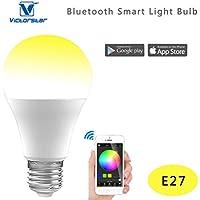 Victorstar @ UU Bluetooth Intelligente Della Luce di Lampadina 4.5W