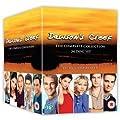 Dawson's Creek Monsterbox - komplette Season 1-6 (34 DVDs) [UK Import]