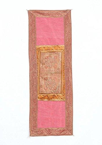 er Sets Brokat Silk Luxus Türkis Geschirr Place Mats (jth-ntr-7) (Rabatt Wohnkultur Stoff)