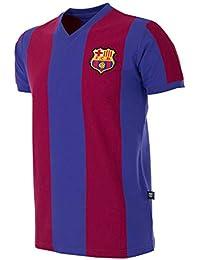 COPA Football - Camiseta Retro FC Barcelona 1976-1977 (L)