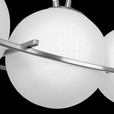 NEG Design Ersatzkugel für Palloni Hängeleuchten aus Opal-Glas von NEG - Lampenhans.de