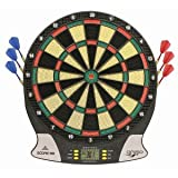 CARROMCO GMBH Elektr. Dartboard 3012 18 Spieler, batt.betr.