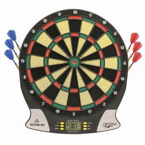 Elektronisches Dartboard Score 2. Generation 92016