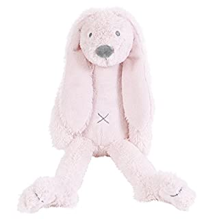 Happy Horse 38cm Rabbit Richie Plush Toy (Pink) item no. 17660