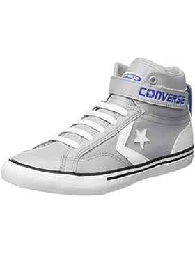 Converse Pro Blaze Strap Hi, Zapatillas Altas Unisex Bebé