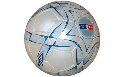 Umbro F.A. Cup Replica Ball, 5