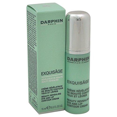 Darphin Exquisâge Crème Révélatrice de Beauté Contour Yeux et Lèvres 15 ml