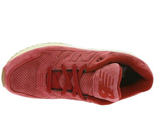 NEW BALANCE Zapatilla PRC W530 RED Rosa