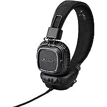 MARSHALL 4090622 - Auriculares de diadema abiertos, negro
