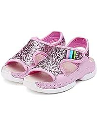 7d78572cf00 Amazon.es  chanclas piscina niña - 50 - 100 EUR  Zapatos y complementos